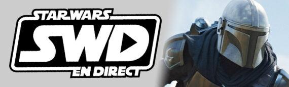 Star Wars en Direct – Séries – The Mandalorian S2E6 – Chapitre 14 : La Tragédie