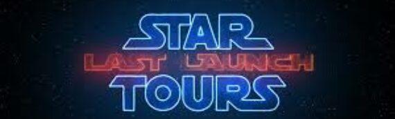 Star Tours – Last Launch : Le fan film de 2021