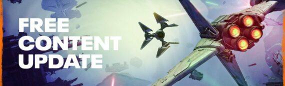 """""""STAR WARS : Squadrons"""" dévoile son nouveau contenu en vidéo"""