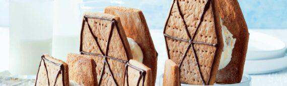 Insight Editions: Un nouveau livre de recettes de pâtisseries pour 2021