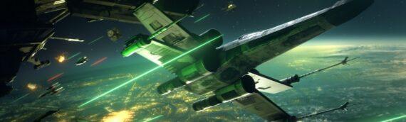 Jouer gratuitement à Squadrons pendant 3 jours sur Xbox