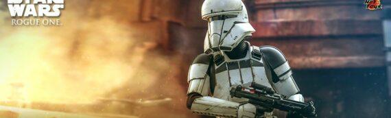 HOT TOYS – Rogue One Assault Tank Commander