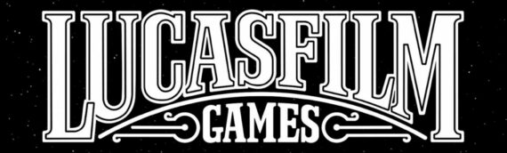 LUCASFILM GAMES de retour après 31 ans d'absence !!!