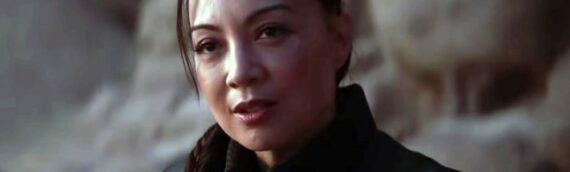 Official Pix : Ming-Na Wen en dédicace