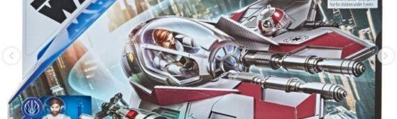 Hasbro – Mission Fleet : 3 nouveaux sets à venir