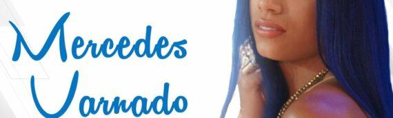 SWAU : Mercedes Varnado en dédicace