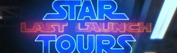 """Interview de Mickaël Plasse, le réalisateur du Fan Film """"Star Wars Last Launch"""""""