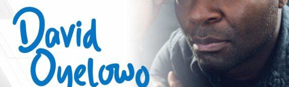 SWAU : L'acteur David Oyelowo en dédicace