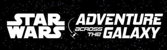 """Star Wars """"Adventure Across the Galaxy"""" : Nouvelle boutique sur le site d'Amazon avec des produits exclusifs"""