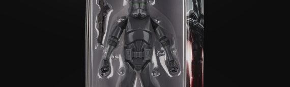 Hasbro – The Black Series : Un nouveau trooper fait son arrivée dans la collection