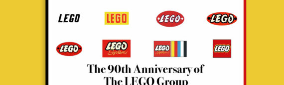LEGO – Fête bientôt ses 90 ans et à besoin de vous !!!