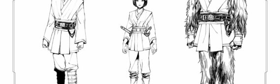La Haute République : Plusieurs nouveaux personnages à découvrir