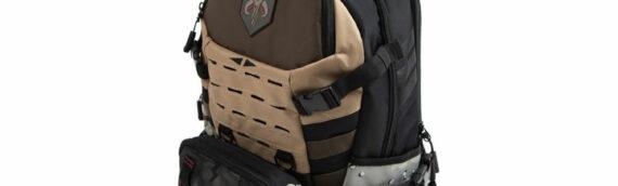 Heroes & Villains : Des sacs à dos pour tous les goûts