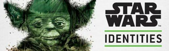 """Star Wars Identities"" l'exposition s'invite à Singapour"