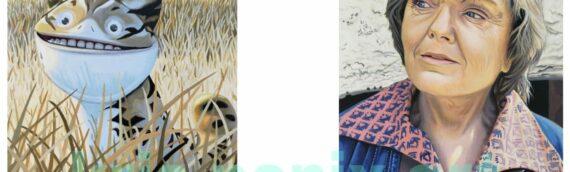 Topps Star Wars Living Set : Tante Beru et le Loth-Cat pour cette nouvelle semaine