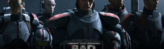 Star Wars – The Bad Batch disponible le 4 mai sur Disney+