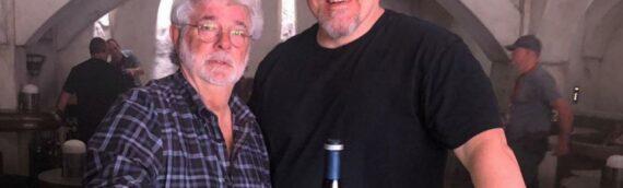 RUMEUR – Andor : George Lucas de Retour ?
