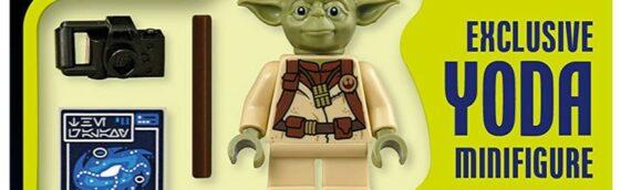 Lego Star Wars Yoda's Galaxy : Zoom sur la figurine de Yoda