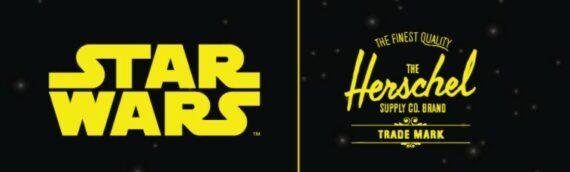 Herschel : Des nouveaux produits pour le 25 Février