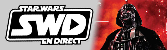 Star Wars en Direct – Littérature – Cible Vador
