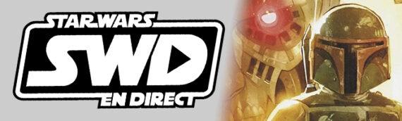 Star Wars en Direct – Littérature – Bounty Hunters Tome 1