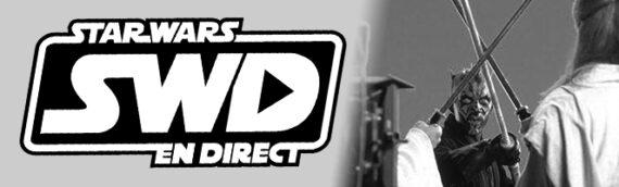 Star Wars en Direct – Making of – La Menace Fantôme pt.2