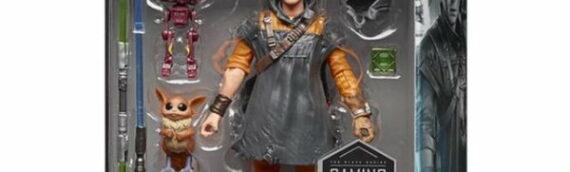 Hasbro – THe Black Series : Une nouvelle figurine de Cal Kestis en version deluxe
