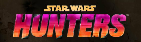 """""""Star Wars Hunters"""" le nouveau jeu Star Wars annoncé par Nintendo en exclu pour Switch"""