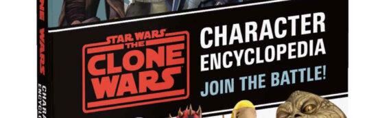 DK : L'encyclopédie des personnages de The Clone Wars