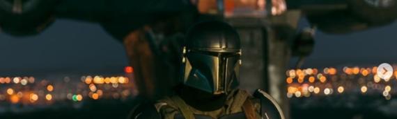 Des fans de Star Wars Russes construisent un Razor Crest Life Size