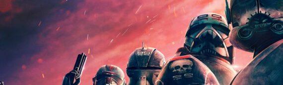Star Wars: The Bad Batch s'offre un dernier trailer avant son arrivé sur Disney+ le 4 mai
