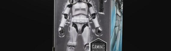 Hasbro – The black series : Imperial Rocket trooper disponible cet été