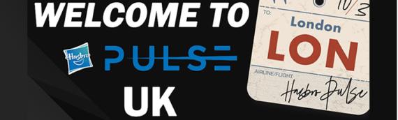 HASBRO – Le service Hasbro Pulse débarque au Royaume-Uni