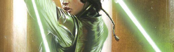 Panini Comics : Couverture exclusive pour le 1er tome de la Haute république