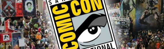 [OFFICIEL] L'édition 2021 du San Diego Comic Con est annulé