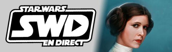 Star Wars en Direct – Les femmes dans Star Wars