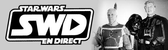 Star Wars en Direct – En mémoire de Prowse et Bulloch