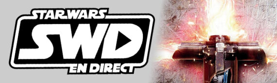 Star Wars en Direct – Interviews – Thibaut Claudel – partie 2