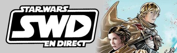 Star Wars en Direct – Littérature – Les secrets de la Galaxie T1