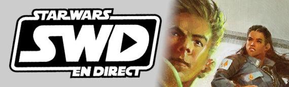 Star Wars en Direct – Littérature – High Republic : Into the Dark