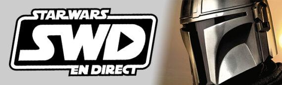 Star Wars en Direct – Mandalo-rien