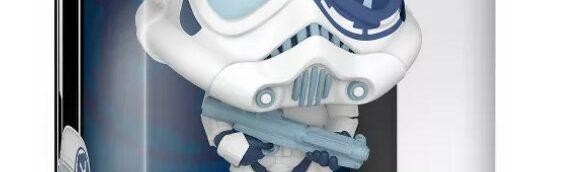 Targetcon 2021: Funko POP! Jumbo – Stormtrooper (Artist Series)