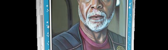 Topps – Star wars living set : Les deux nouvelles cartes de la semaine