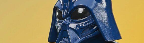 Gentle Giant : Darth Vader RMQ Jumbo Action Figure