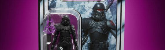 """Hasbro – TVC : Les personnages """"Gaming Greats"""" font leurs arrivées dans la collection"""