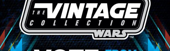 Hasbro Pulse – The Vintage Collection : C'est à vous de choisir !