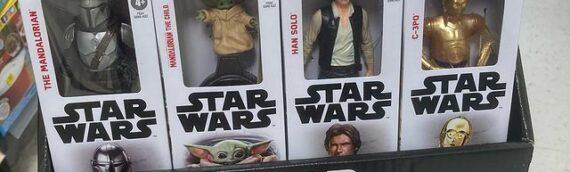 """HASBRO – Le retour d'une nouvelle vague de figurines """"Low Cost"""" trouvé aux Etats-Unis"""