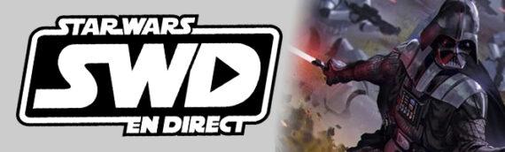 Star Wars en Direct – Gamers – Actus miniatures et licence étendue des jeux vidéo Star Wars