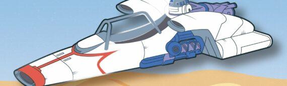 Leftcoast Graphics : L'Empereur, le Royal Guard et un Vaisseau comme nouveauté
