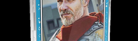 Topps – Star Wars Living set : Cobb Vanth et Sagwa, Les deux nouvelles réalisations de Kris Penix